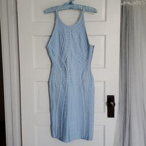 Terani Couture Bandage dress